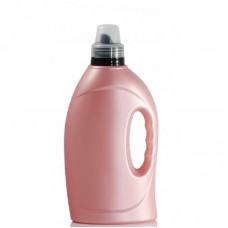 Bottle HDPE 1000ml, 42mm, white