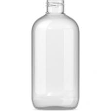 Bottle PET BOSTON 250 ml, 24/410