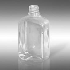 Bottle PET 500 ml, 28/410, 24 g – for liquid soap