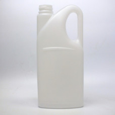 Bottle HDPE 1500 ml, 38mm