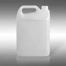 Canister HDPE 5,0 L, 38 mm