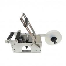 Labeling machine, semiautomatic, LT-50S