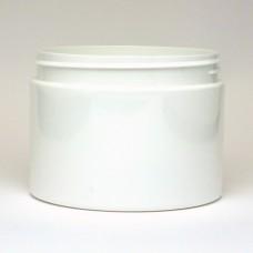 PET jar - 500 ml, white