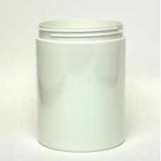 PET jar - 1000 ml, white