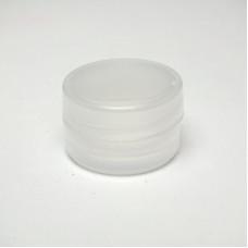 Cosmetic jar 5ml, neutral