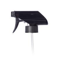 Trigger sprayer 28/410 – 280 mm (tube), black